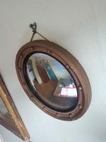 Small Convex Mirror (3 of 3)