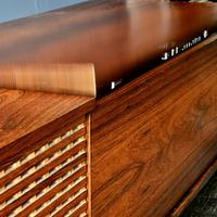 Bang & Olufsen, Beomaster 1200 in 1960's Rosewood Cabinet (15 of 15)