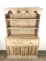 Vintage Pine Country Dresser (2 of 10)