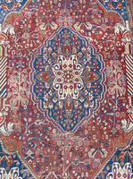 Antique Kashgai Carpet (4 of 7)