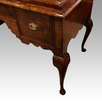 George I Walnut Chest on Stand (7 of 18)