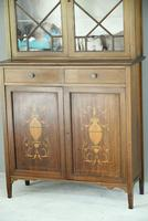 Sheraton Revival Bookcase (6 of 12)