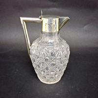 Claret Jug by Dr Christopher Dresser (2 of 6)