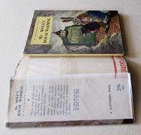 1947 Mr. Mole's House Warming, A Tasseltip Tale  By Dorothy Richards, 1st Edition, Ladybird Book (5 of 6)