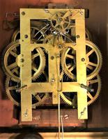 1880's Anglo-American Striking Wall Clock (6 of 6)