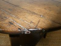 English 18th Century Cricket Table (4 of 7)