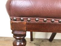 Pair of Victorian Mahogany Chairs (6 of 8)