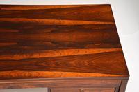 1960's Vintage Norwegian Rosewood Desk by Torbjorn Afdal (6 of 11)