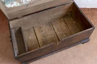 Oak Domed Plank Coffer (3 of 6)