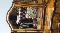 Outstanding Burr Walnut Dressing Table (4 of 13)