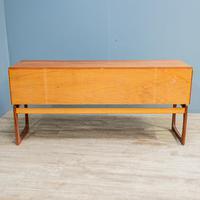 1960s Teak Sideboard (3 of 6)