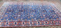 Old Veramin Carpet 323x211cm (6 of 7)