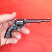 Miniature Uberti Colt Single Action Army Pistol (6 of 6)