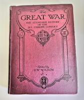The Great War - The Standard History of the Worldwide Conflict Volume 11