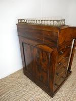 Fine English Regency Davenport Desk (7 of 14)