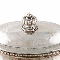 18th Century Sheffield Plate Tea Pot (8 of 8)