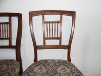 E.W.Godwin Chairs (3 of 5)