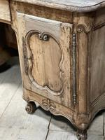 18th Century French Bleached Desk (6 of 20)