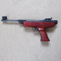Vintage Diana Model 5 Air Pistol (2 of 4)