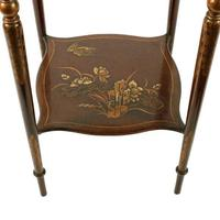 Early 20th Century Chinoiserie Style Table (3 of 8)
