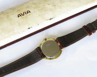 Gents 1960s Avia 10006 wrist watch (3 of 5)
