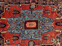Antique Bidjar Rug (6 of 9)