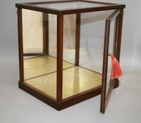 Wooden Counter Top Glass Display Case (4 of 4)
