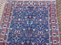 Old Veramin Carpet 323x211cm (2 of 7)