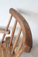 19th Century Irish 'Country / Vernacular' Hedge Chair from Co. Antrim (32 of 45)