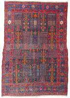 Vintage Kurdish Kolyaï Rug (3 of 5)
