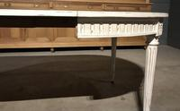 French Extending Dining Table (10 of 18)