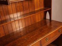 Arts & Crafts Dresser in Oak (11 of 13)