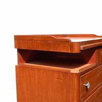 Mid Century Ocean Liner Bedside Cabinet – MV Augustus No 4 (5 of 5)