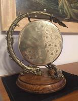 Sea Serpent Table Gong