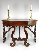 Superb Late 17th Century Italian Console Table (6 of 12)
