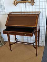 Edwardian Writing Desk (6 of 7)