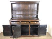 Antique 19th Century Country Dresser (7 of 13)