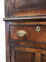Late 18th Century Welsh Oak Cupboard (11 of 17)