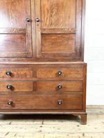 Early 19th Century Welsh Oak Cupboard (2 of 10)