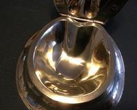 Brass Horseshoe Shape Box (3 of 8)