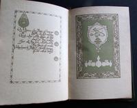 1930 Signed Limited Deluxe Edition - Rubaiyat of Omar Khayyam by Willy Pogany (6 of 7)