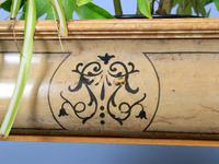 Early 20th Century Chinoiserie Planter by Mariner 1893 (5 of 7)