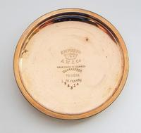 Antique Waltham Pocket Watch 1902 (4 of 4)