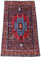 Antique Bidjar Rug (2 of 9)