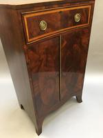 19th Century Concave Side Cabinet (12 of 13)