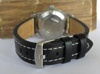 Gents Tissot Bumper Automatic Wrist Watch, 1953 (6 of 6)