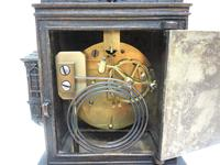 Antique French Tower Model 8-day Gothic Tower Mantle Clock (13 of 13)