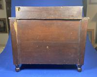 Victorian Miniature Mahogany Scotch Chest of  Drawers (6 of 16)