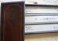 Rare Angle Barometer Aiano of London (6 of 7)
