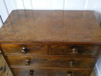 English 19th Century Chest of Drawers (6 of 10)